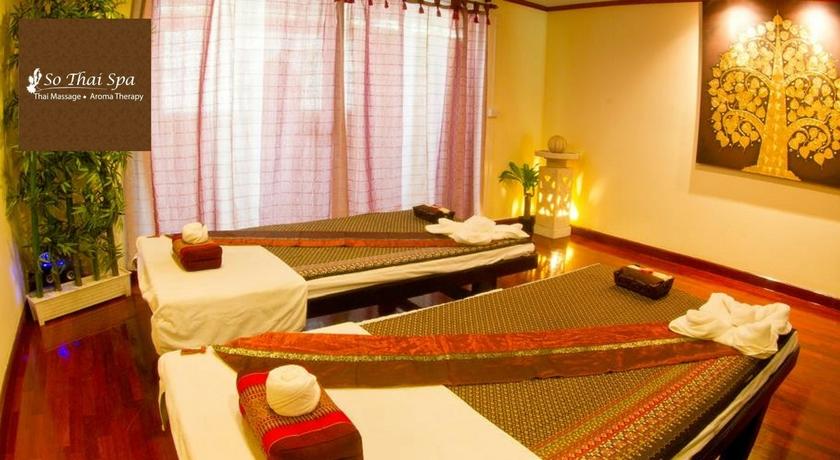 Thai Massage In Sweden Elite Dating