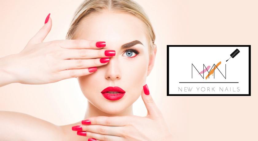 New york nails lead photo
