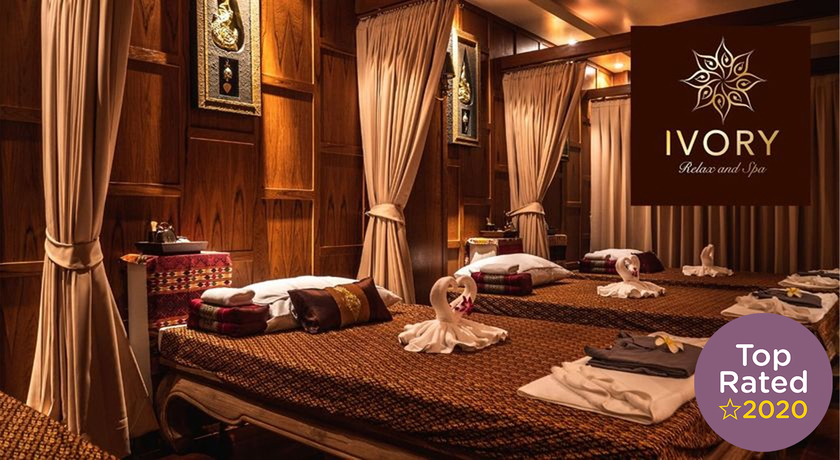 Ivory relax and spa