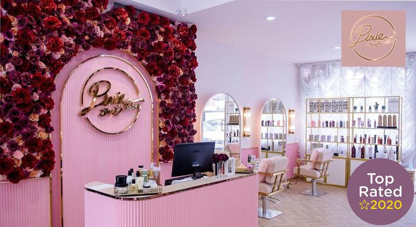 Untitled 1pixie beauty salon