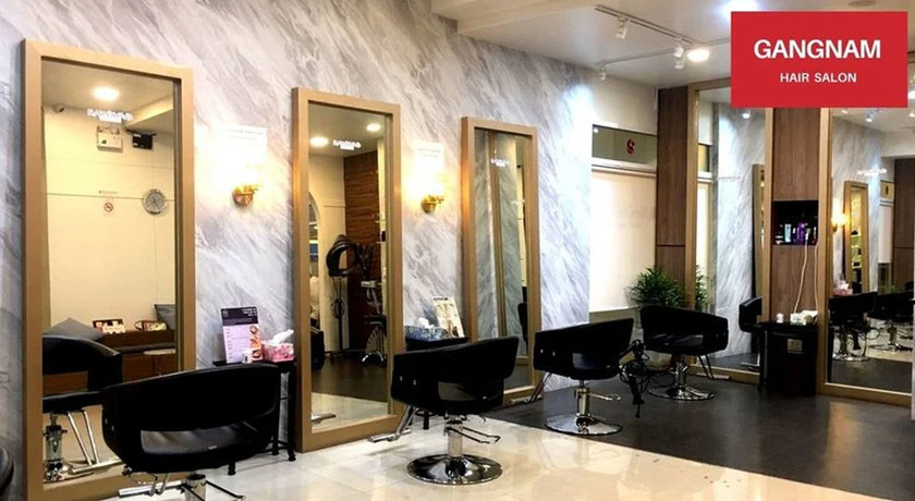 Coupon shop cover21   gangnam korean hair salon