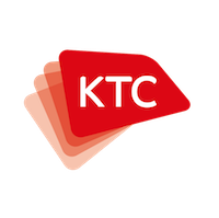 Ktc bank logo