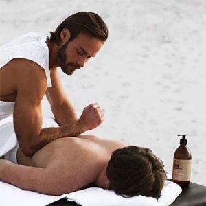 รู้หรือเปล่า? นวด Deep Tissue Massage มีประโยชน์ยังไง