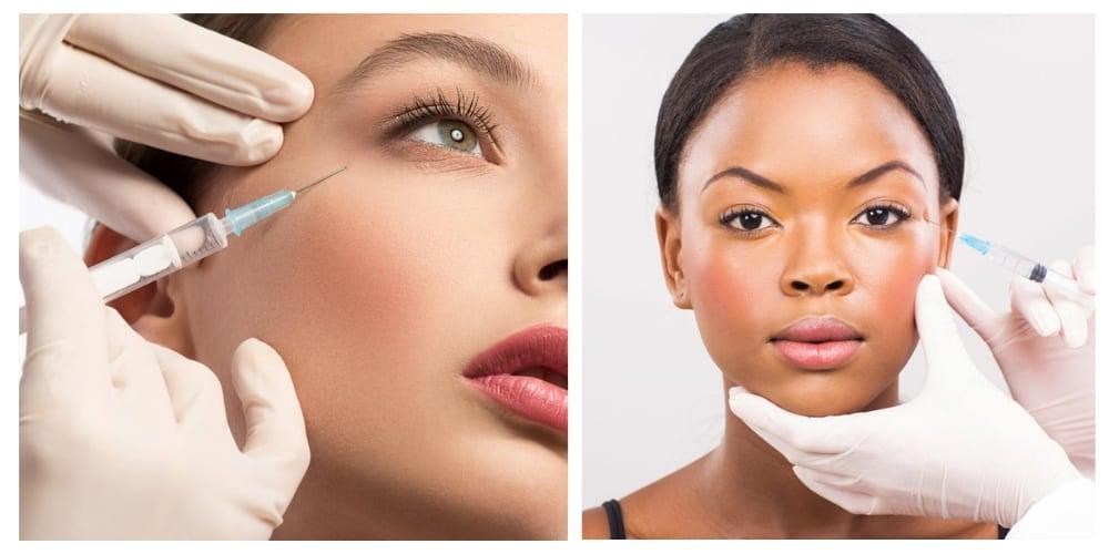 วิธีปกป้องผิว ด้วย botox