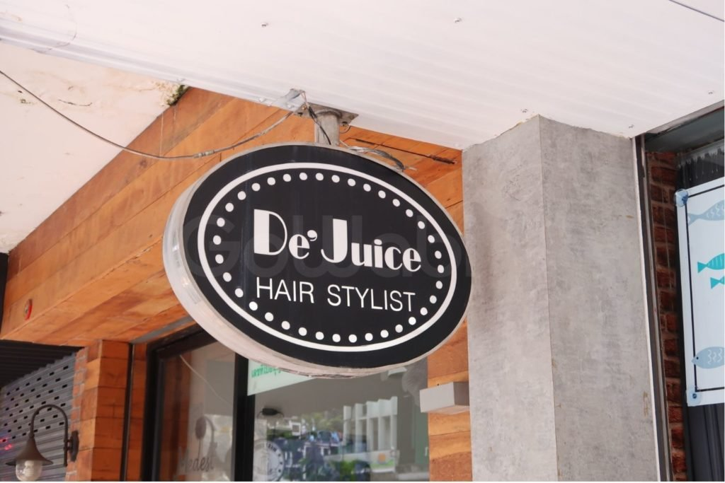 review de juice hair