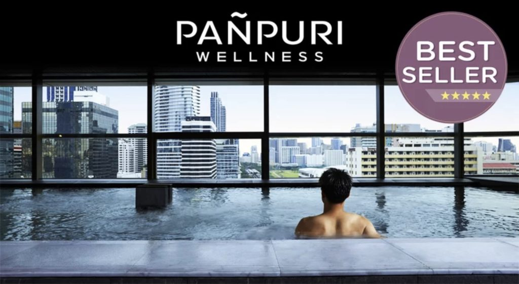 review panpuri wellness