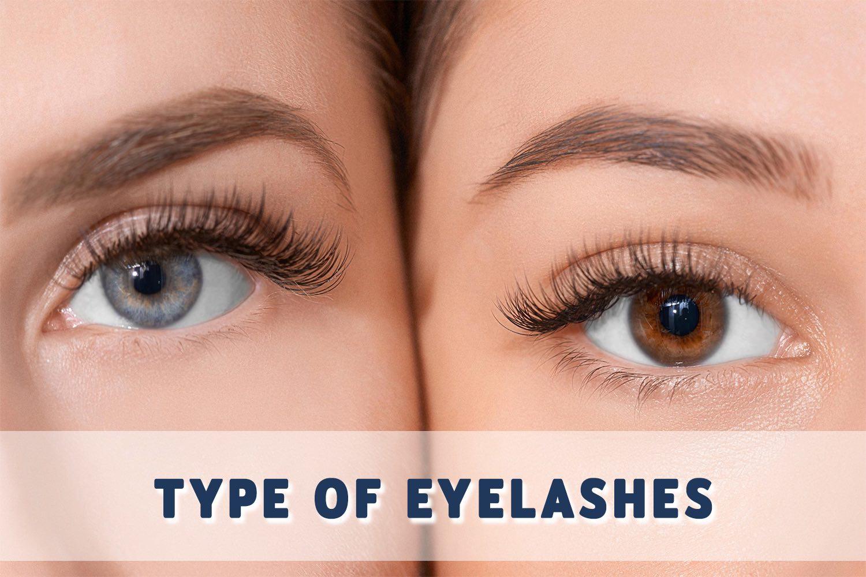 Get 25+ Mink Lashes Eyelash Extensions Types