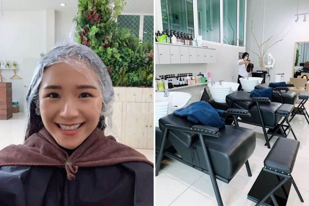 review lusrica salon
