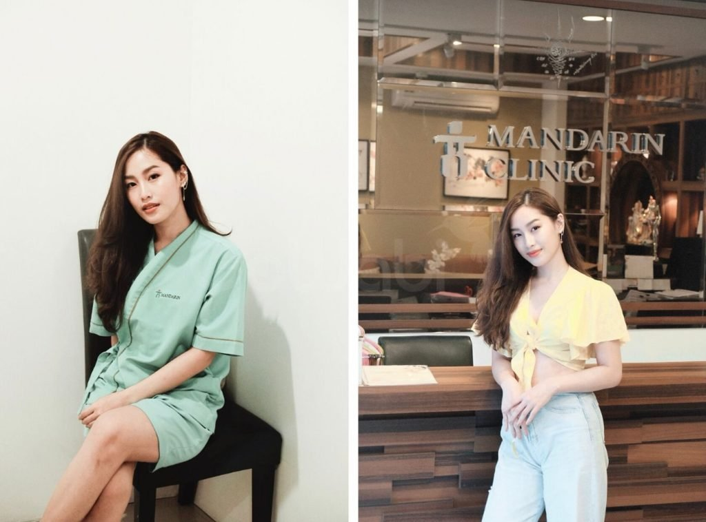 review mandarin clinic