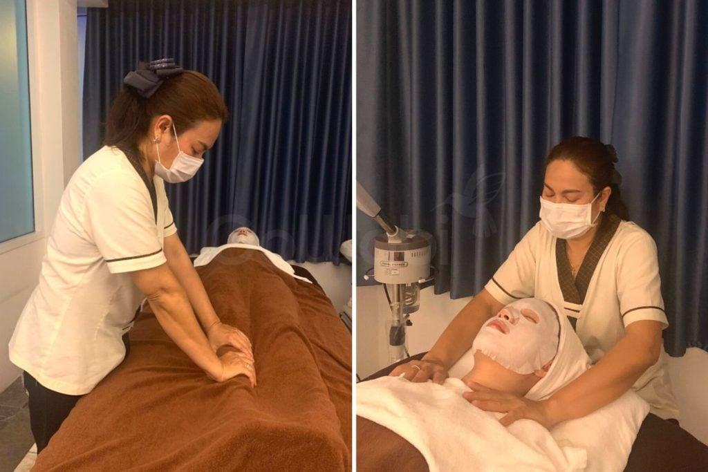 review yin yang the original massage