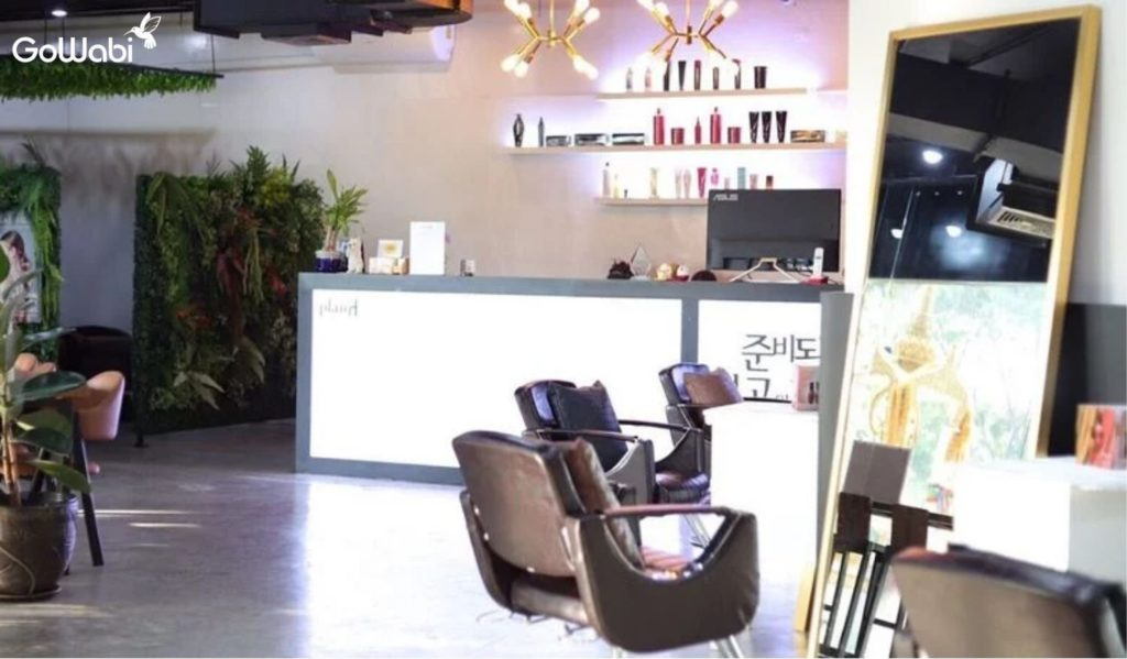review plan h hair salon