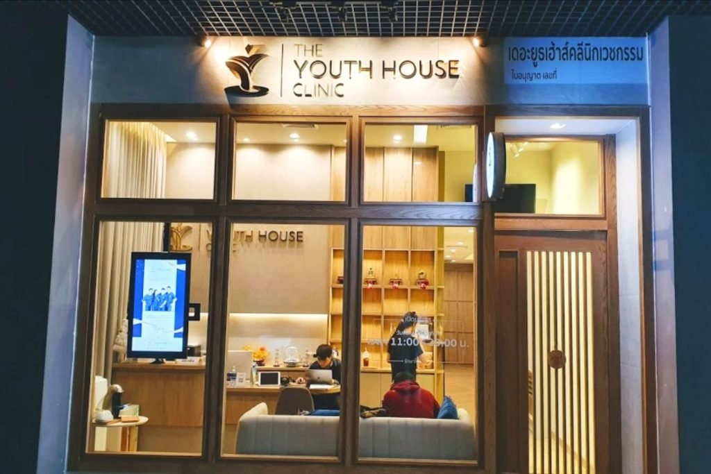 review youth house clinic