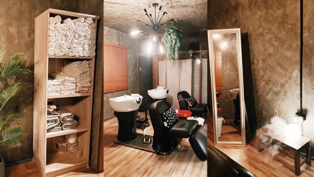 Nap Bangkok Spa & Sleep Salon - [Review] สระนวดฟินสบาย ผ่อนคลายใบหน้า