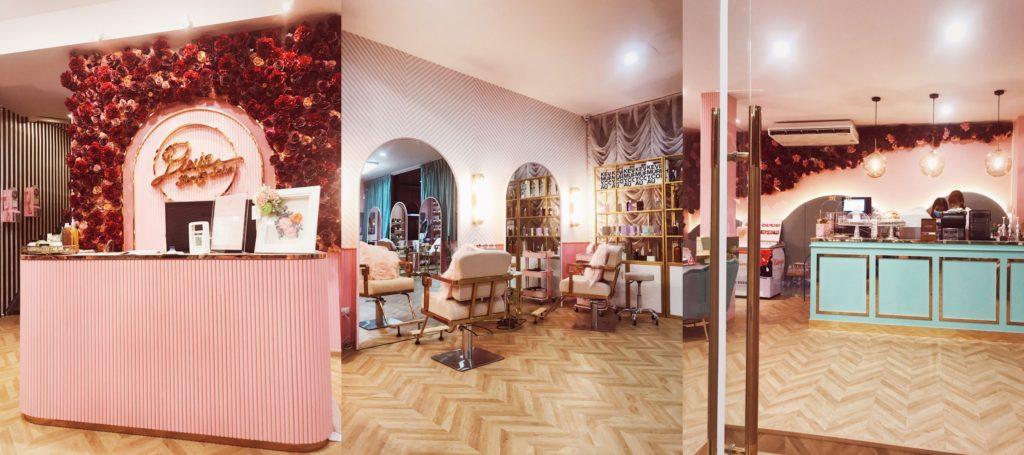 Pixie Beauty Salon - [Review] รีวิว Brazilian Wax น้องสาวอยากสวย แก่น เซี้ยว เปรี้ยวซ่า