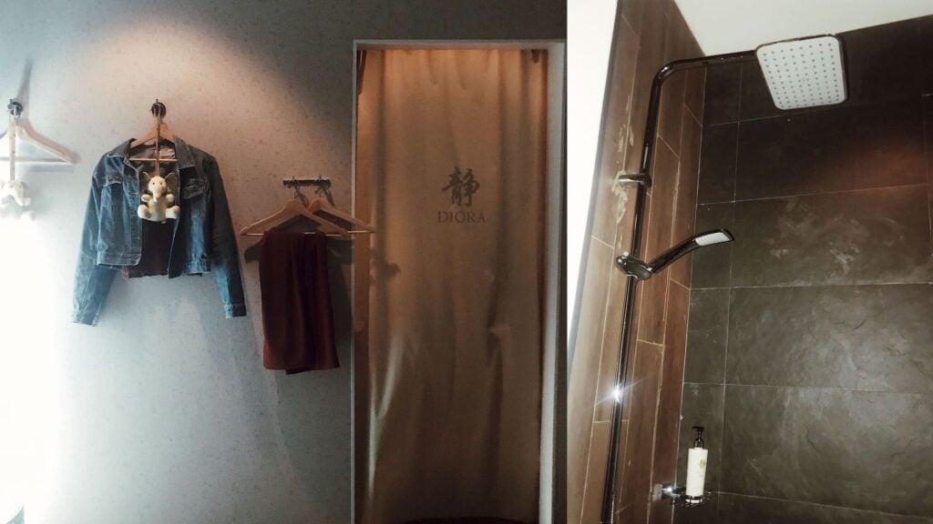 Diora Luxe Asoke - รีวิว PACKAGE: OVER WORKED หอบร่างเหนื่อยๆ ไปคืนความผ่อนคลาย กับสปาสุดหรู ใจกลางเมือง