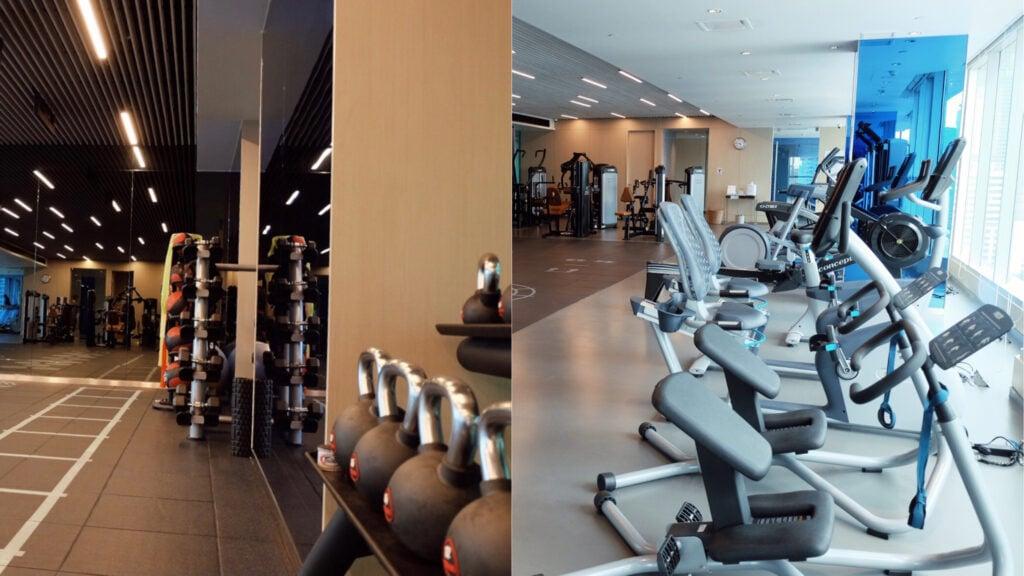 Viva Jiva Spa - [REVIEW] รีวิว Fitness & Facilities (One Day Pass) & Body Scrub + Jacuzzi Bath + The Ultimate Aromatherapy Massage เปลี่ยนช่วงเวลาที่น่าเบื่อไปกับการออกกำลังกาย และการผ่อนคลายระดับ HIGH CLASS