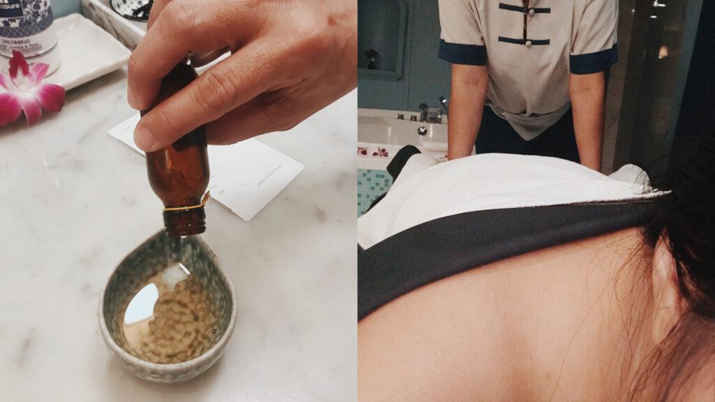 Treasure Spa - [Review] Aromatic Oil Massage ปล่อยกายปล่อยใจไปผ่อนคลายกลางสยาม