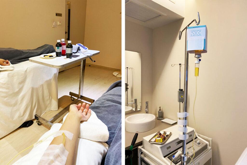 Dermaster Wellness & Aesthetic Institute - [REVIEW] ดิปวิตามินสูตรซิกเนเจอร์ ครบ จบ ในตัวเดียว