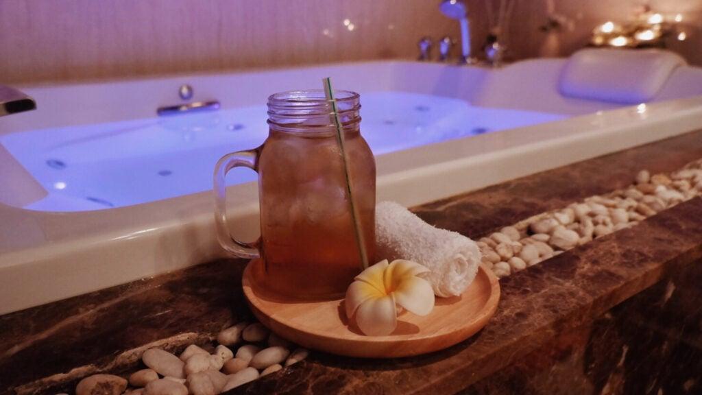 Mee In Spa - [REVIEW] รีวิว Lemon Jacuzzi Spa ขัดสีฉวีวรรณแบบสไตล์เกาหลี