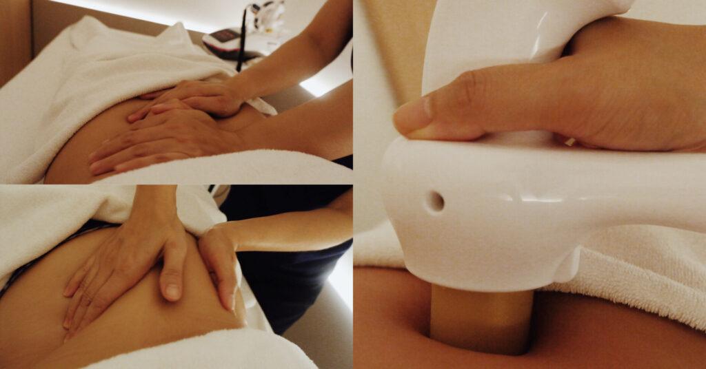 Le'viya Wellness Spa – [REVIEW] รีวิว Cellulite Massage นวดขจัดไขมัน (เซลลูไลท์)