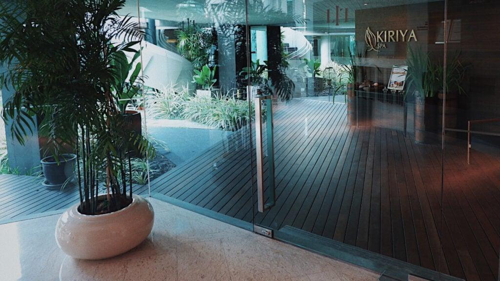 Kiriya Spa, LiT Bangkok - [REVIEW] รีวิว Body Scrub & Aromatic Oil Massage