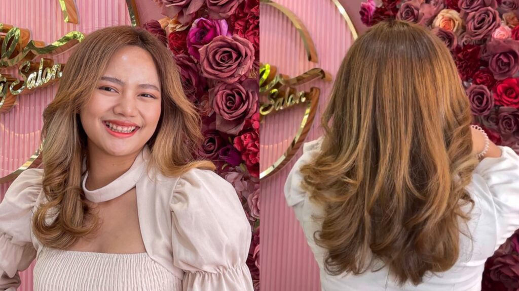Pixie Beauty Salon - [REVIEW] รีวิว สระไดร์ฟาล่า + Afternoon Tea Set
