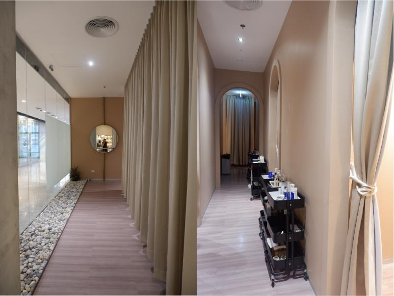 [Review] รีวิวบริการ Basic Brightening Treatment by Kose Beauty Center