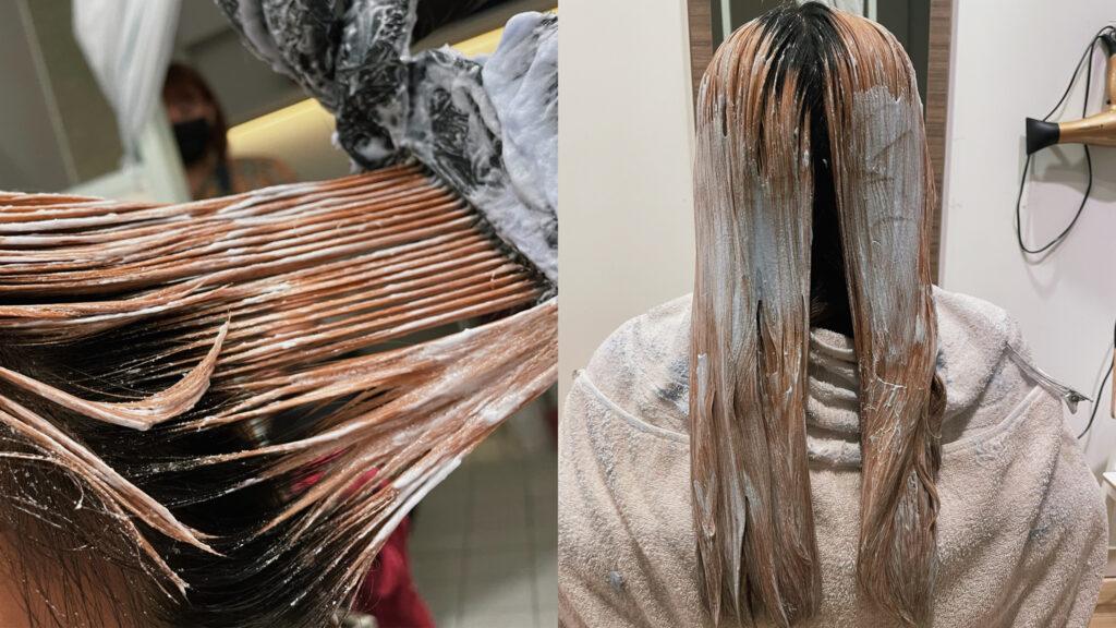 Rossa Hair (by RUNWAY) - [REVIEW] รีวิวทำสีผม สวยถูกใจ ราคาไม่แรง แต่ได้ลุคแพงเวอร์!