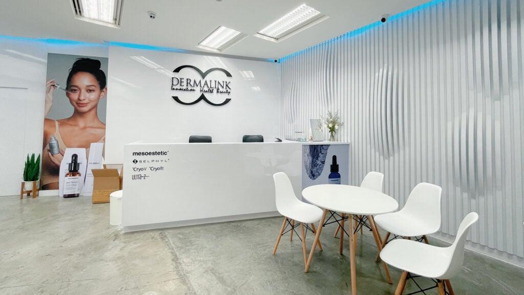 Mesoestetic Lab Store Treatment - [REVIEW] รีวิว Mesoeclat Treatment ฟื้นฟูผิวหน้าให้สวยใสอย่างเร่งด่วน