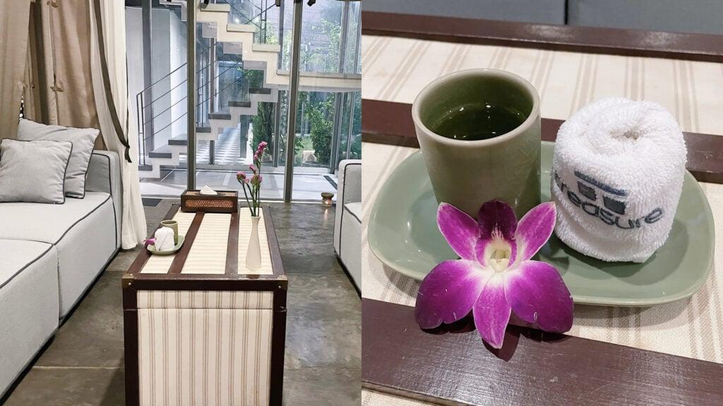 Treasure Spa - [REVIEW] รีวิวบริการ Spa Retreat (สครับ + อาบน้ำแร่ + นวดอโรม่า)