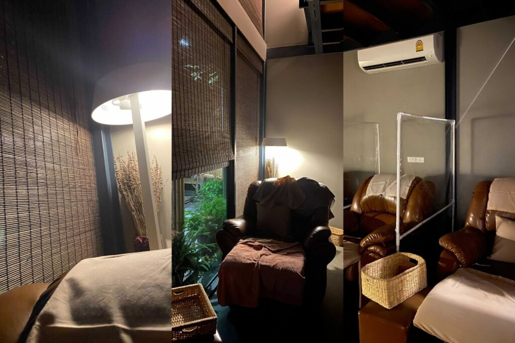 Zense Massage Yarden Yenakart  Review : Foot Massage + Office Syndrome and Zense Aroma Signature   เราทำอะไรกันดีหลังเลิกงาน ?