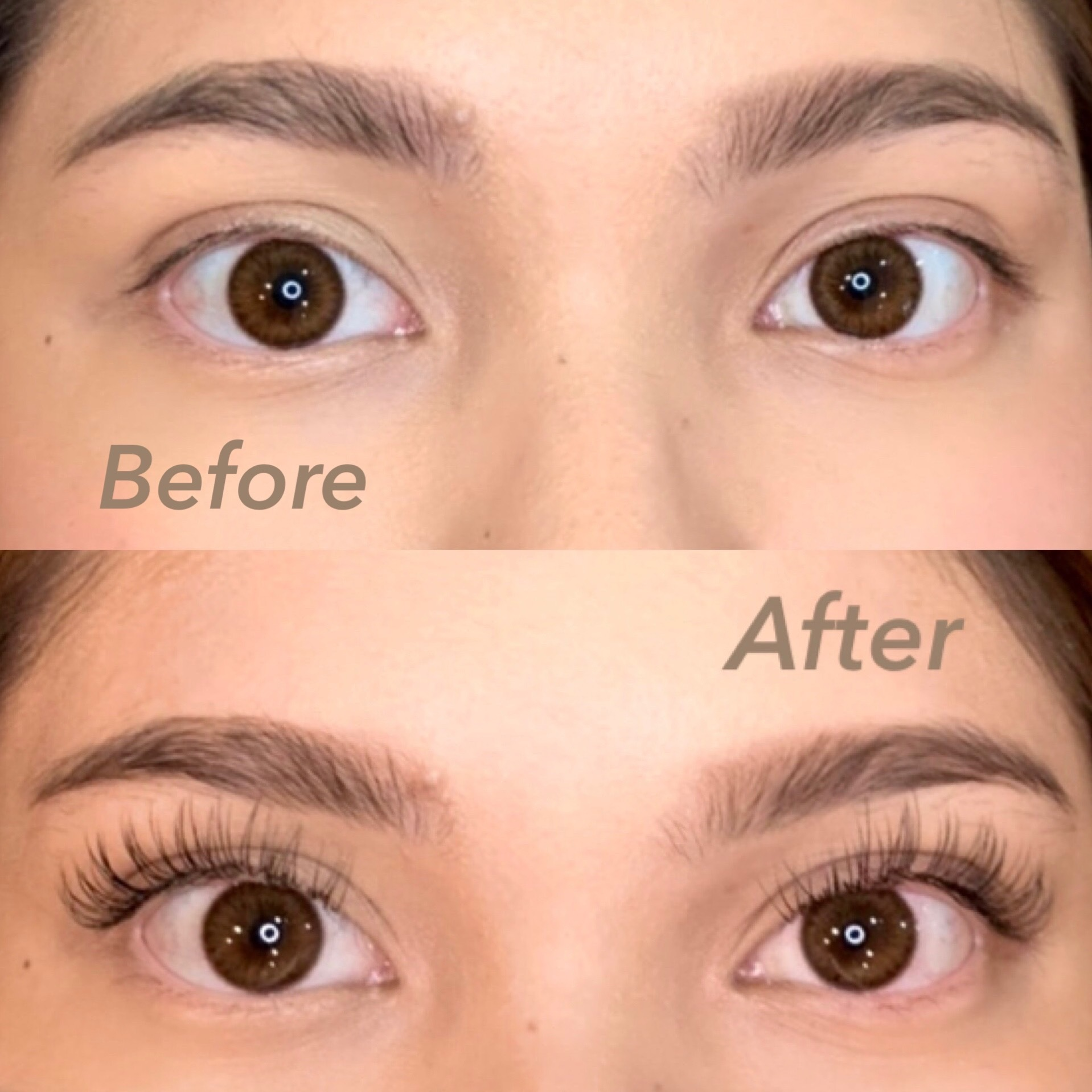 Luna Room - [REVIEW] รีวิวบริการต่อขนตา เส้นต่อเส้น (ไม่จำกัดจำนวนเส้น)