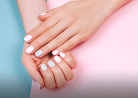 Gel Nails Services