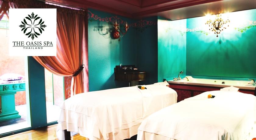 Oasis spa at sukhumvit 51