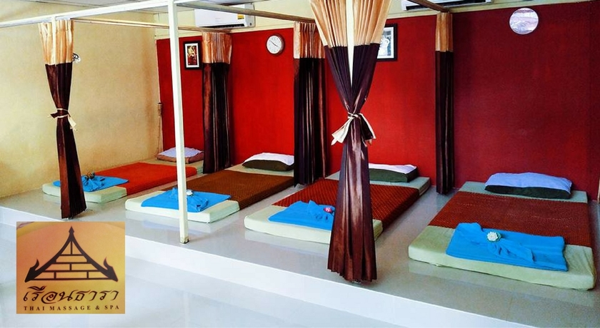 Reun tara thai massage   spa.