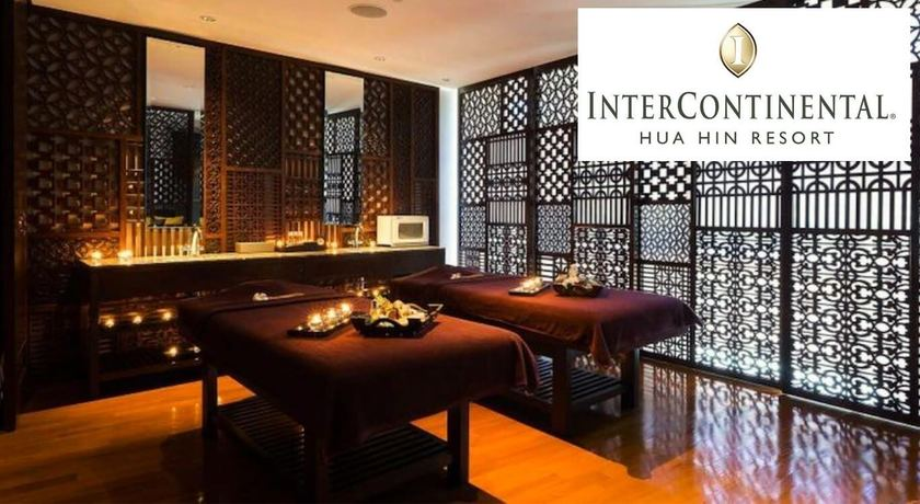 Spa intercontinental1
