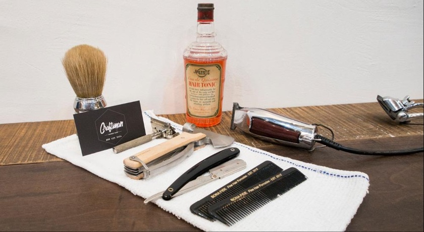 Craftsman barbershop web6