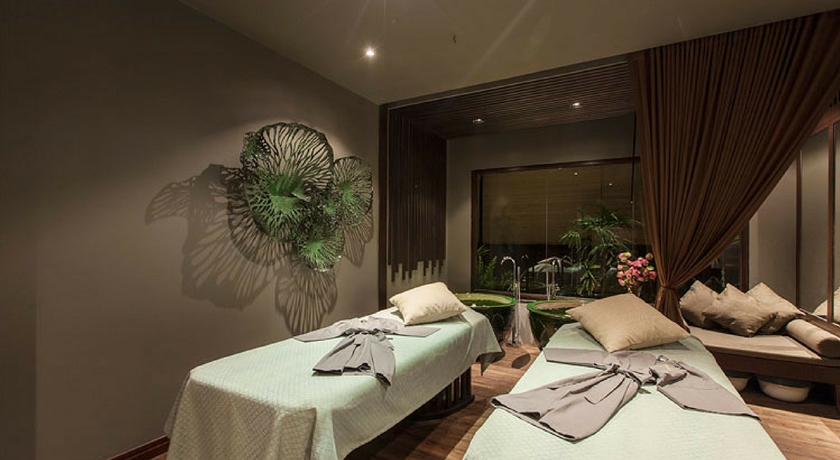 Divana nurture spa sukhumvit 11 for Divana nurture spa