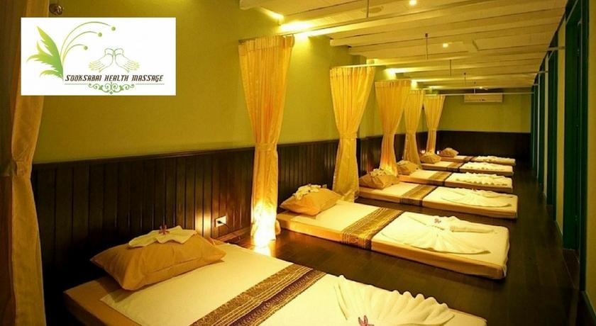 Sooksabai health massage