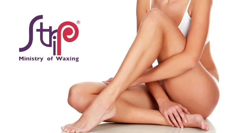 Strip ministry of waxing