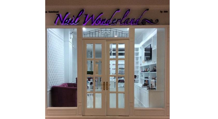 Nail wonderland 2