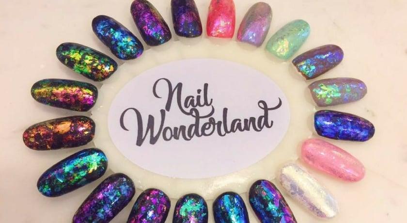 Nail wonderland 5