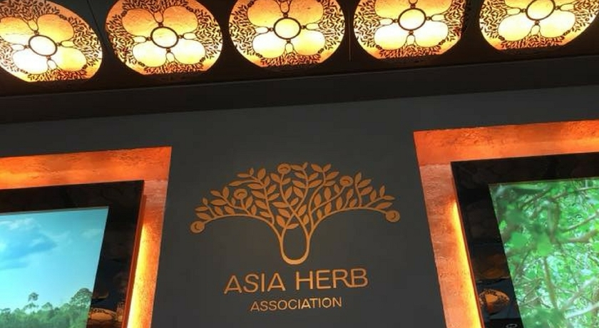 Asia herb 4.