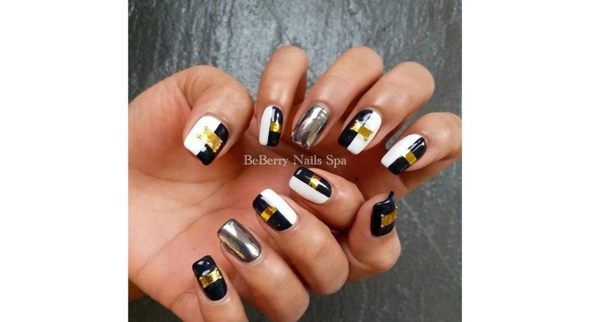 Beberry beauty nails spa 1