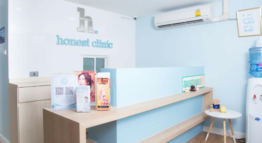 Honest clinic 6
