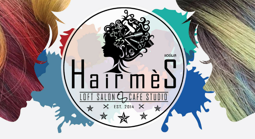 Hairmes 6