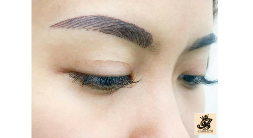 Absolutebrow 3