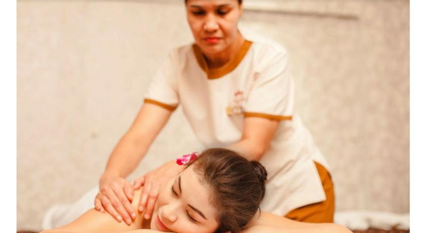 Springmassage spa 4