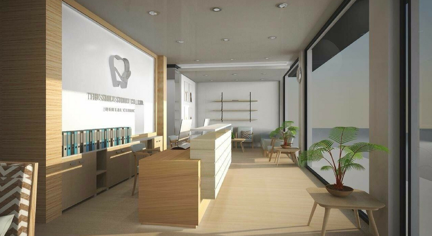 The smile studio dental clinic 2