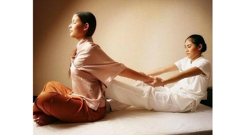 Chillax massage 3